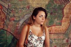 Flavia (Joe[insanely]) Tags: donna 28mm bologna flavia ritratto zamboni nikond60