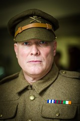 First World War WW1 British Seargent (Christopher Wilson) Tags: film movie tv model war uniform military ad pals double medal suit trench corps documentaries mgc uniforms ww1 runner greatwar firstworldwar officer machinegun hire reconstruction ypres medals adr standin warfare somme tunic reconstructions chriswilson voiceover walkon periodclothing bodydouble christopherwilson machineguncorps assistantdirector filmunit supportingartist trenchcap uniformhire picturedouble skilldouble palsbattalion utilitystandin periodsuit productionrunner locationassistant