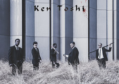 Ken Toshi Project
