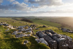 Wolfscote Hill (Paul Newcombe) Tags: uk winter england landscape countryside nationalpark derbyshire peakdistrict january limestone british peaks 2015 canon1635f4l wilfscotehill paulnewcobmephotography