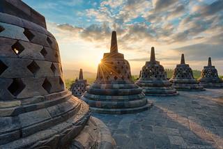 Beyond Borobudur