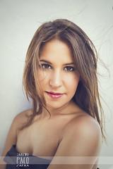 . (Paco Jareño Zafra) Tags: sexy girl beautiful beauty fashion canon nude mujer women chica modelo paco non aire zafra pelo morena suelo 6d jareño pacosrulz