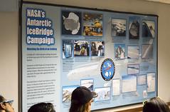 NASA Antarctic IceBridge Campaign