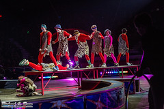 11-8-2014 at Ringling Bros Circus in Chicago, Illinois - Allstate Arena (RickDrew) Tags: nov november chicago canon illinois circus rosemont il entertainment bailey 5d act acts barnum 2014 ringlingbros mkiii