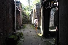 Preah Khan Temple Siem Reap  () Tags: ed olympus angkorwat 12mm siemreap   f20 combodia   preahkhantemple epl7