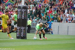 Tries from the Finals