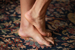 Storm (IPMT) Tags: storm black sexy feet foot zoya perfect toes painted negro fine polish diamond micro barefoot barefeet pedicure toenails toenail holographic holo pedi descalza