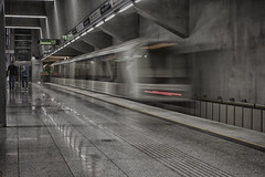 Metro (Csords Photography) Tags: city metro hdr