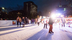 ()()20141224 (narukospa) Tags: winter japan skate link iced sendai miyagi 2014