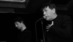 Thomas Gumprecht und Makarios | Die Art (Stefan-Mller.net) Tags: show berlin rock concert punk stage gig punkrock punx konzert zeit 2014 bhne darkwave dieart thomasgumprecht clubschiffremili holgermakariosoley