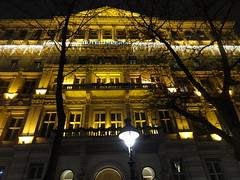 Wien, 1. Bezirk, Kärntnerring (the art of palais of Vienna), Hotel Imperial (former Palais Württemberg)