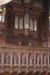 Sint-Bertinuskerk, Poperinge (Erf-goed.be) Tags: geotagged westvlaanderen kerk poperinge archeonet sintbertinuskerk geo:lat=50855 geo:lon=27262