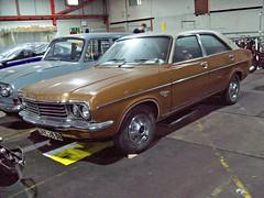 319 Chrysler Centura (Prototype) (1975) (robertknight16) Tags: france australia 180 british chrysler coventry 1970s centura worldcars coventrymuseum jvc263n