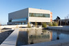 New Public Library In Dun Laoghaire, Officially Called DLR Lexicon Opened To The Public Today And It Is Worth Visiting Ref-100565