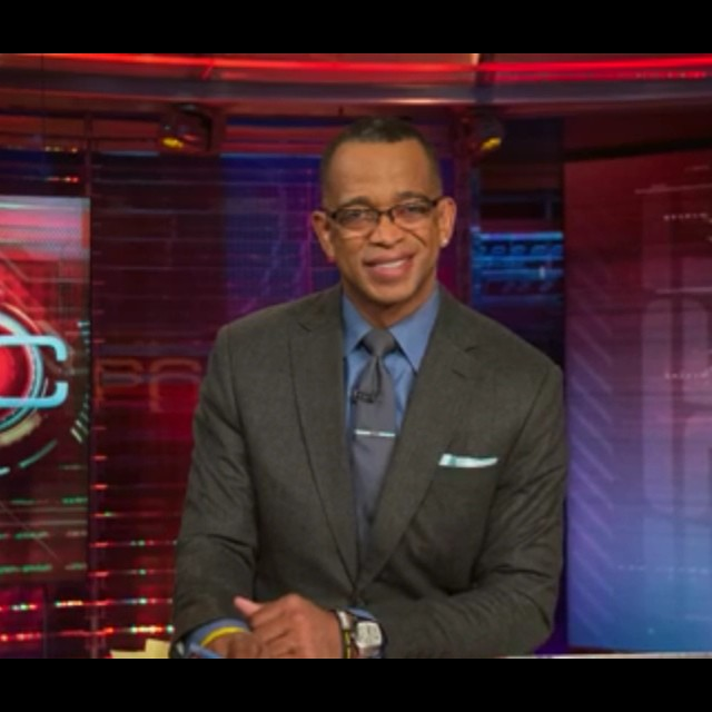 Much love to STUART SCOTT. I loved watching him on Sports Center everyday. Prayers going out to his family. #fighter #Legacy You will be missed