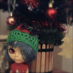 Christmas Hat!