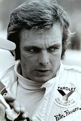 Peter Revson United States Grand Prix 1972 (nwmacracing) Tags: united grand f1 glen prix peter states 1972 watkins revson mxlaren