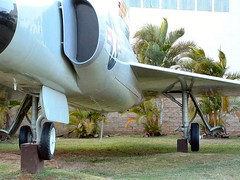 """Convair F-102A 2 • <a style=""""font-size:0.8em;"""" href=""""http://www.flickr.com/photos/81723459@N04/16144759175/"""" target=""""_blank"""">View on Flickr</a>"""
