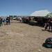 Festival de parapente em Ambato