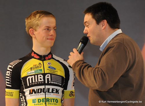 Baguet - MIBA Poorten - Indulek Cycling Team (13)
