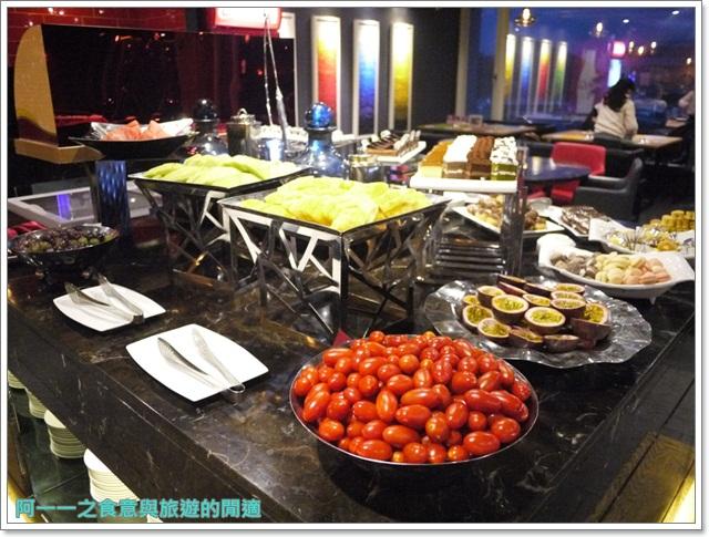 北海岸萬里野柳泊逸渡假酒店buffet吃到飽漁人廚房聚餐image041