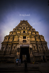 Happy Friday!! (@K-Art StudioS) Tags: street city travel light india night temple rocks journey kart kc chennai tamil tamilnadu karthik chalukya karthikc incredibleindia dynesty kartstudios karthikchandrasekar