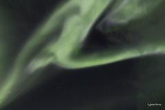 Cielo boreal (SoniaPerea) Tags: light sky verde green night iceland islandia cielo aurora nocturna boreal northernlight
