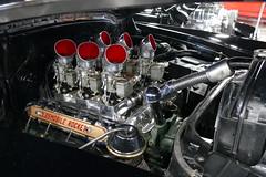 1950 Olds Rocket 88 (bballchico) Tags: 50s 1950 olds oldsmobile rocket88 northwestrodarama deluxeclubcoupe kemmccandliss