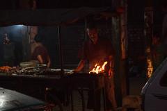 BBQ Nepal (Mark S Weaver) Tags: kathmandu nepa