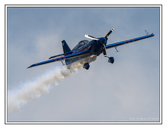 Scott Francis Aerobatics (Crested Aperture Photography) Tags: airplane andrews aircraft maryland airshow andrewsairforcebase jointservicesopenhouse2015 scottfrancisaerobatics mksaircraft