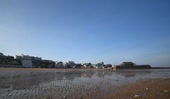Broadstairs 3 20160506 (Steve TB) Tags: sea beach canon sand jetty broadstairs vikingbay eos5dmarkiii