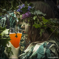 Jack in the Green 2016 (zolaczakl ( 2 million views, thanks everyone)) Tags: uk costumes england people southwest bristol may celebration event pagan greenman 2016 jackinthegreen nikond7100 photographybyjeremyfennell sigma1835mmf18dchsmlens comingofsummer