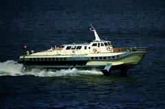 Palm Beach (eastwoodgeoff) Tags: hydrofoil pt50 supramar