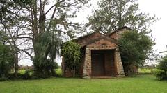 first Jesuit ruin