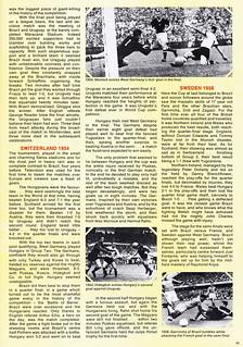 ITV World Cup Magazine - 1978 - Page