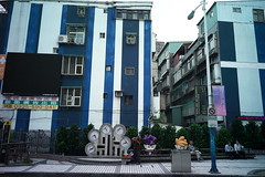 _119 (Taiwan's Riccardo) Tags: ltm color digital taiwan rangefinder fixed  l39 colorskopar 2016 28mmf35 kodakccd leicam9 voigtlanderlens