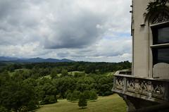 A View (RadarRange) Tags: asheville vanderbilt biltmore
