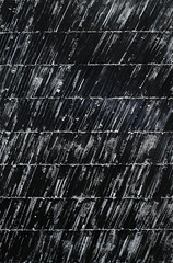 rain (daniele pennazzi) Tags: rain nero black pioggia notte night modern abstract wonderful