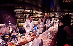Bamboo Bar, Bangkok (Asiacamera) Tags: thailand bangkok jazz oriental orientalhotel mandarinoriental asiacamera