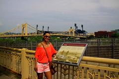 Dando um Rolé (ou Rolê) em Pittsburgh PA. May/2016 (EBoechat) Tags: pittsburgh pa ou um em dando rolê rolé may2016