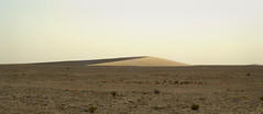 South Of Singing XV (Doha Sam) Tags: summer panorama digital sand nikon raw desert stitch dunes wilderness qatar hugin d80 southerndesert samagnew smashandgrabphotocom wwwsamagnewcom maketiff manualrawprocessing