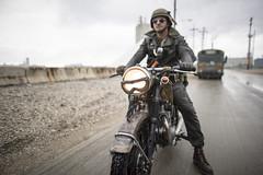 DJ2I4582 (BlackVelvetElvis) Tags: mad max motorcycle madmaxrun roadwarrior madmaxmotorcycle run cosplay milwaukee wasteland apocalypse apocalyptic postapocalyptic apoc