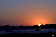 Atardeceres con magia (ZAP.M) Tags: espaa naturaleza andaluca nikon flickr cdiz chiclana playas sanctipetri zapm nikond5300 mpazdelcerro