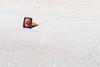 Fallen (Liza Williams) Tags: hotday summer orangetrafficcone orangecone orange everydaymadeartistic trafficconeinaparkinglot knockedover negativespace claytoncounty lakespiveyevent thebeach event neighborhood cone trafficcone parkinglot sunny bright sunshine asphalt park claytoncountyinternationalpark lavishperspective lavishperspectivephotography lizawilliams lizacochran lakespivey lightroom