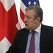 Meeting with the US Secretary of State