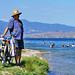 Μacedonia, people at Vegoritida lake #Μacedonia, Greece