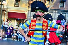 Soundsational - Pirate (EverythingDisney) Tags: disneyland dancer disney parade pirate performer dlr soundsational mickeyssoundsationalparade soundsationalparade
