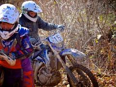_B151699 (so4_klf) Tags: dirtbike enduro japaneseenduro