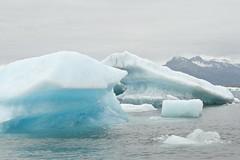 Jkulsrln - part 1 chelle (orangemania) Tags: blue brown white black ice nature grey gris iceland noir earth glacier bleu alive blanc brun islande jkulsrln magique