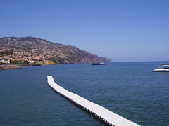 Porto Funchal (albertokissola) Tags: porto madeira funchal oceanoatlantico